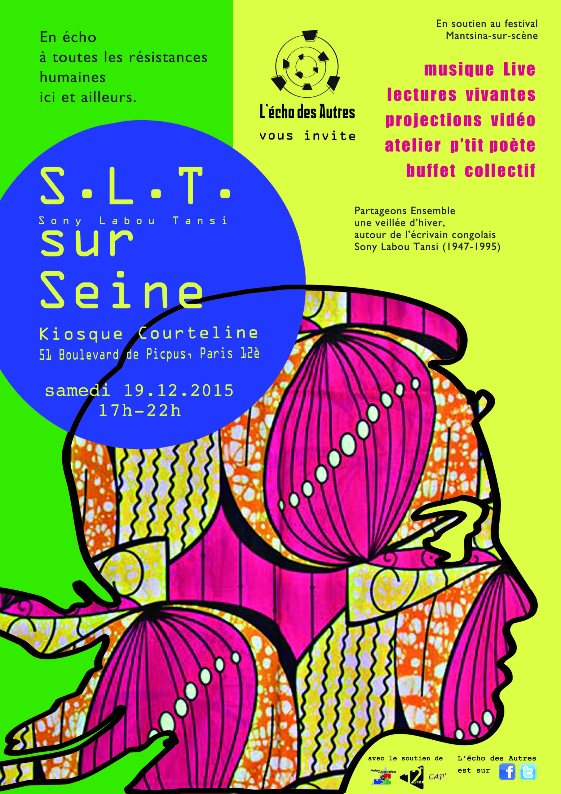 SLT sur Seine